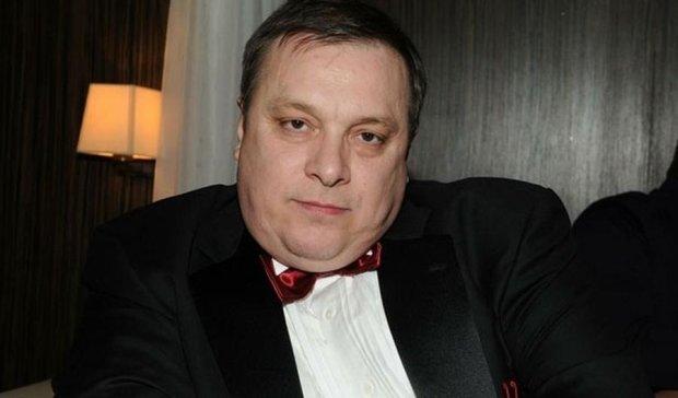 """Продюсер """"Ласковго мая"""" потерял единственного сына"""