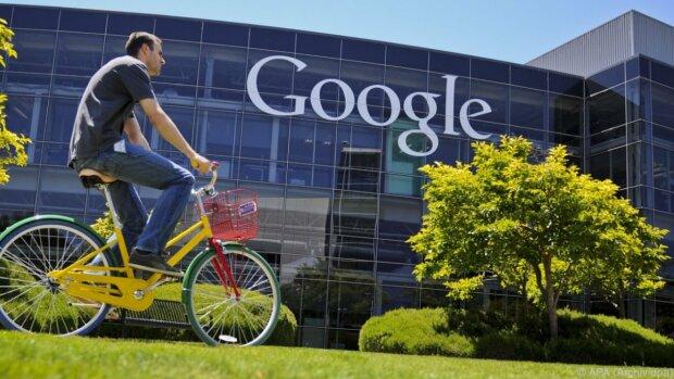 """Штаб-квартира Google может переехать в Киев: в """"Слуге народа"""" ведут активные переговоры"""