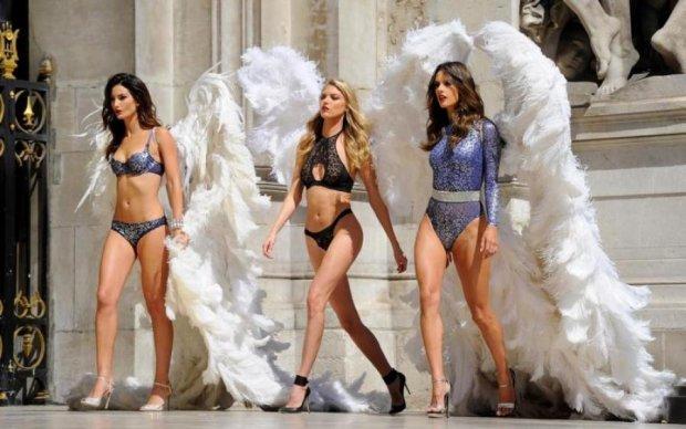 Стало відомо, де спустяться на землю ангели Victoria's Secret