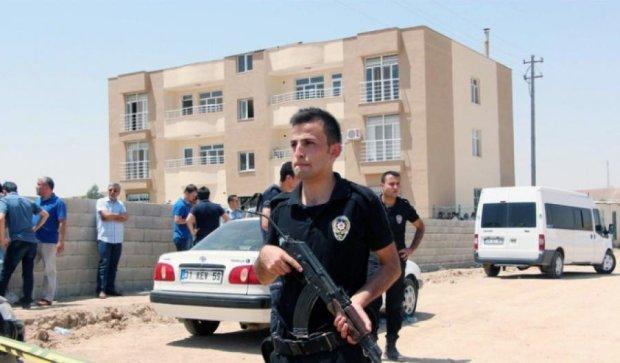 Внаслідок теракту у Туреччині загинули двоє поліцейських