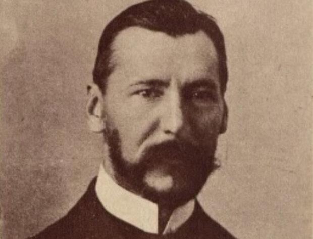 Професор астрономії Львівської політехніки Марцін Ернст1930 рік