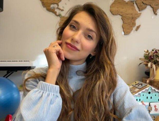 Регина Тодоренко, фото Instagram