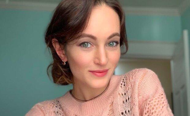 Елена Войченко, instagram.com/olenavoychenko/