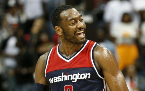 НБА: Летающий Джон Уолл в лучших моментах игрового дня