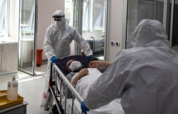 Коронавірус з Китаю, фото: Erdem Sahin / EPA