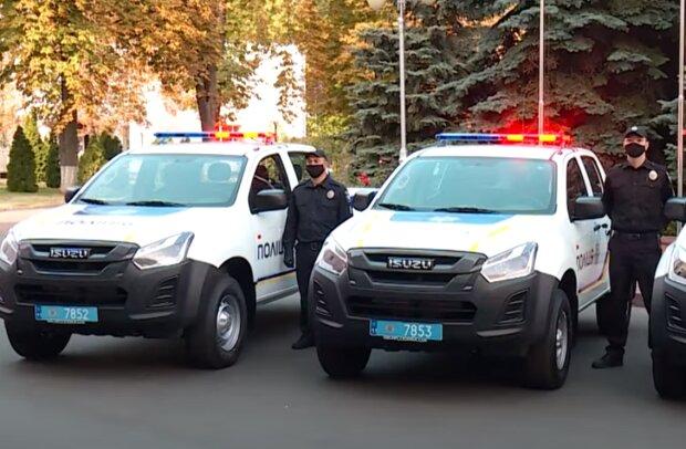 На Тернопільщині таксист нахабно пограбував підлітка, в хід пішли кулаки і погрози