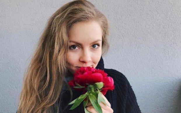 Елена Шоптенко показала первенца