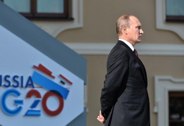 """""""Результат на лицо"""": Путин на полях G20 отчитал Порошенко и похвалил кума, что произошло"""