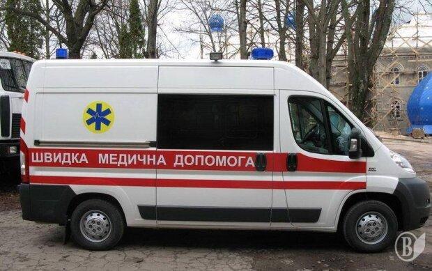 Отруєння на Рівненщині, фото з відкритих джерел