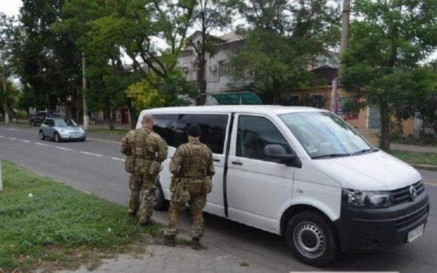 Облавы в Николаеве: под прицел попали бизнесмены и депутаты