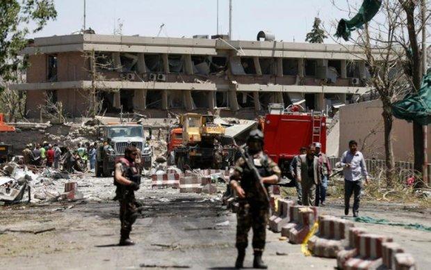 Ніч жаху: з'явилися зворушливі фото загиблих українців в Кабулі