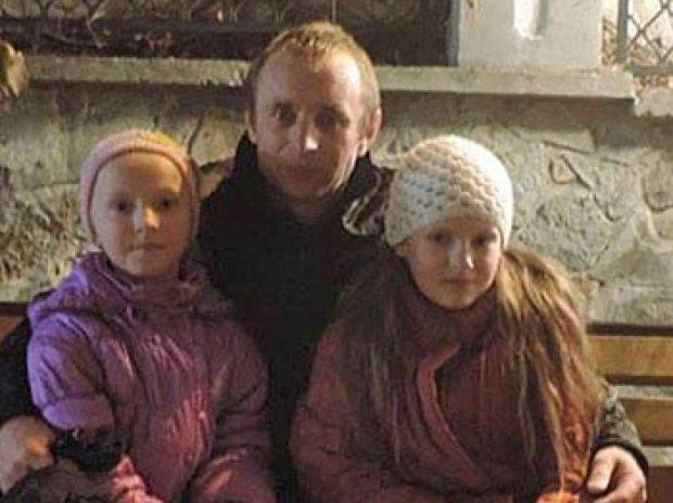 Трьом дітям  загиблого бійця АТО збирають одяг та взуття