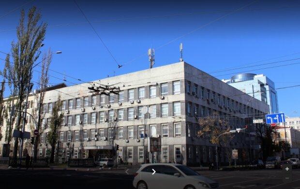 Міністерство освіти і науки - фото google.com/maps