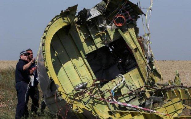 Катастрофа MH17: всплыли скандальные детали