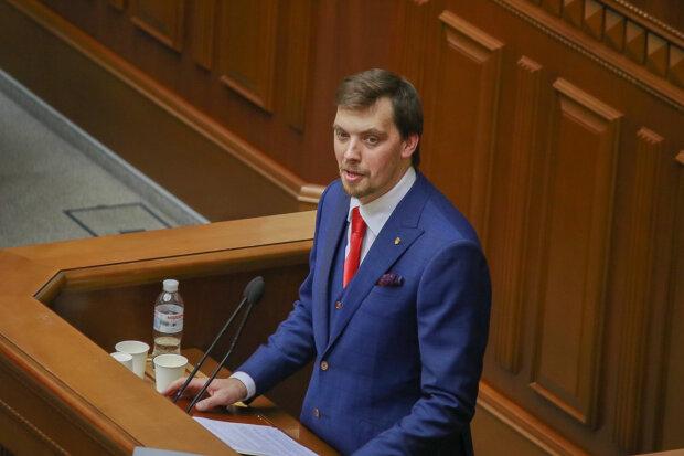 В Раде проголосовали за новый состав правительства: каким будет Кабмин Гончарука