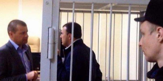 Шепелєв повертається в Україну