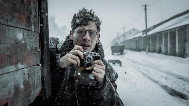 Український фільм про Голодомор став основним претендентом на головну кінопремію Європи