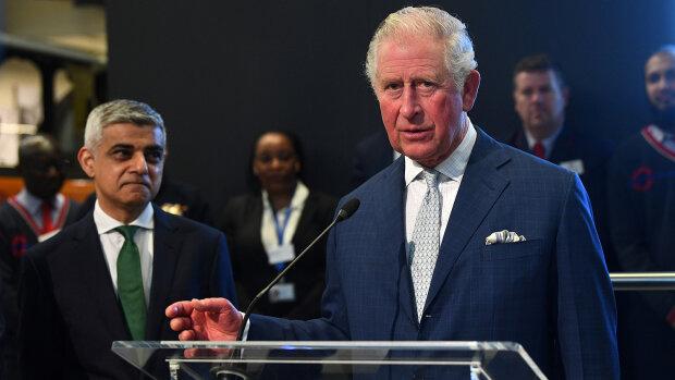 Принц Чарльз, фото Instagram