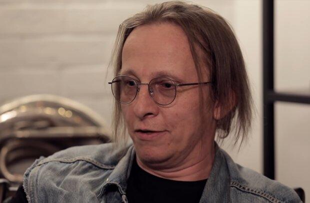 Іван Охлобистін, скріншот: YouTube