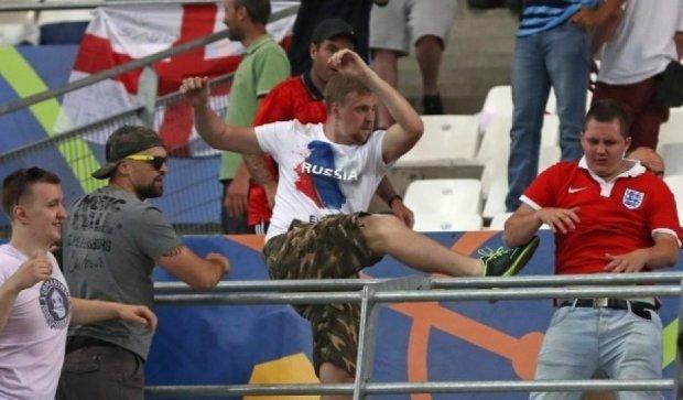 Головний англійський фанат вимагає вигнати Росію з Євро-2016