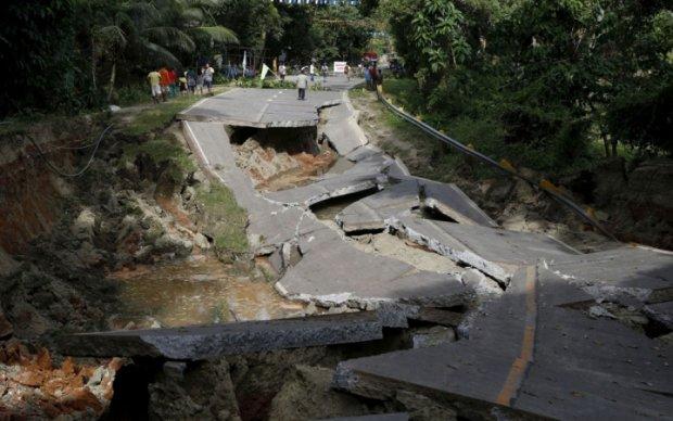 Філіппіни пережили новий нищівний землетрус