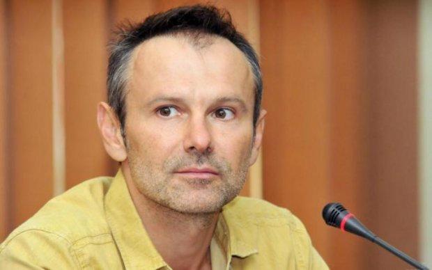 Вата завила в жаху: Вакарчук-президент вже викликає істерику