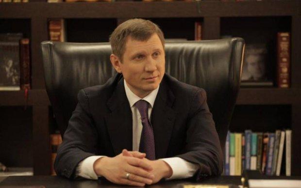 Від душі: Шахов привітав давнє українське місто з оригінальною датою