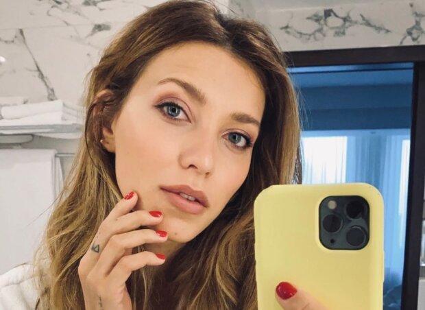 Регина Тодоренко, фото - https://www.instagram.com/reginatodorenko/