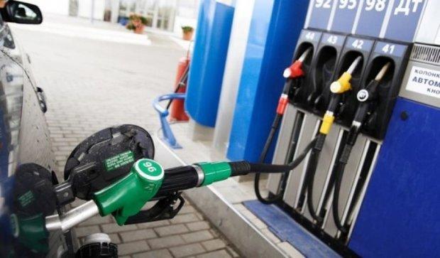 Нові ціни на бензин ударять по кишенях українців