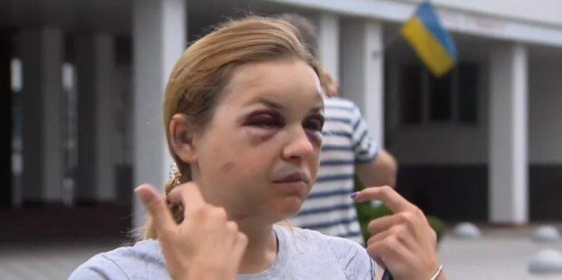 """Зверское нападение на женщину в поезде """"Мариуполь-Киев"""": что светит трижды судимому извергу"""