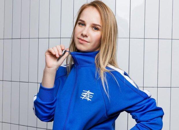 Надежда Жукова, фото - https://www.instagram.com/zasport/