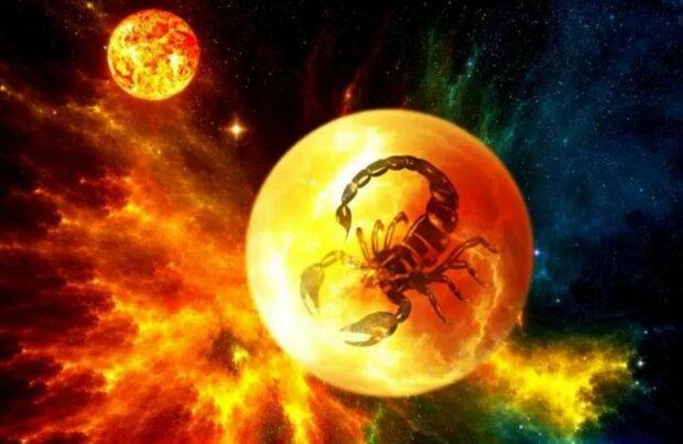 Венера в Скорпіоні, скріншот: YouTube