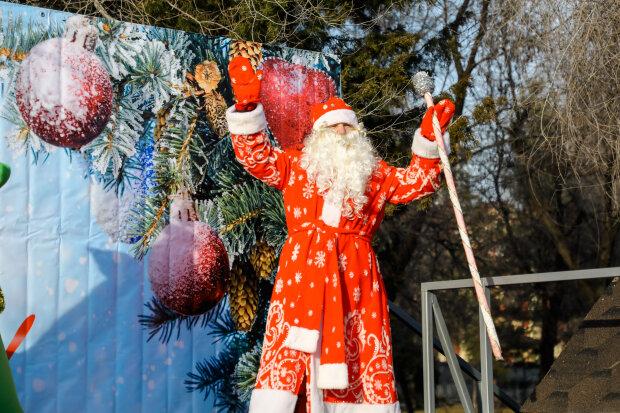 Погода на 31 декабря для всей Украины