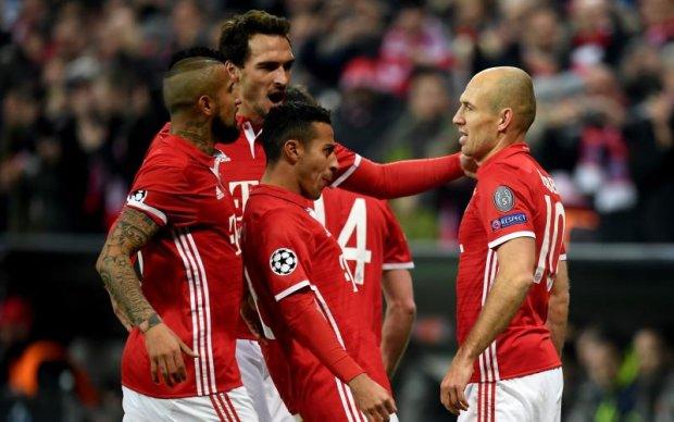 Баварії підкорився новий рекорд