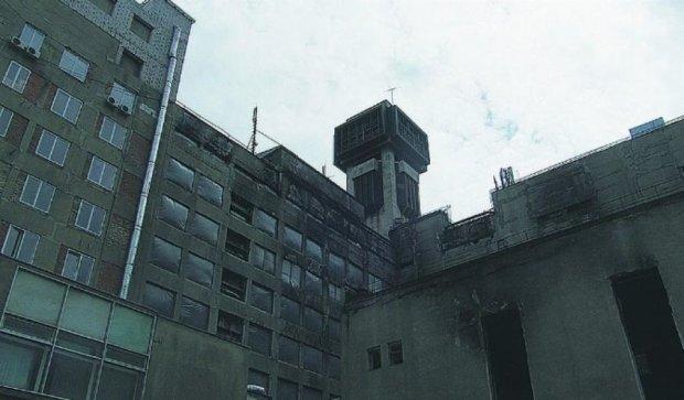 Київський Будинок профспілок перетворять на елітну квартиру