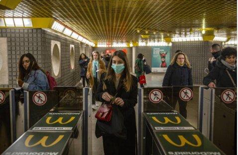 """""""У нас никого не проверили"""", - украинка рассказала о возвращении домой из зоны коронавируса"""