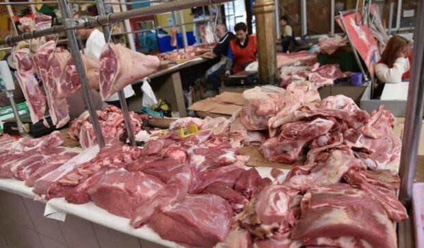 М'ясо, фото: Unian