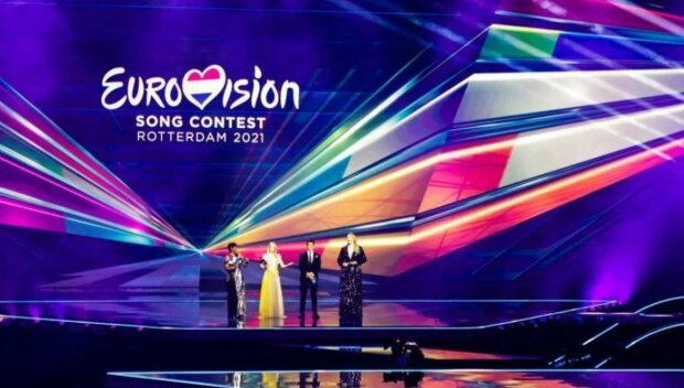 Евровидение 2021, скриншот: YouTube