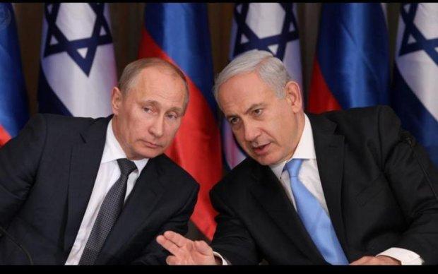 Сделка с дьяволом: о чем договорились Тель-Авив с Москвой