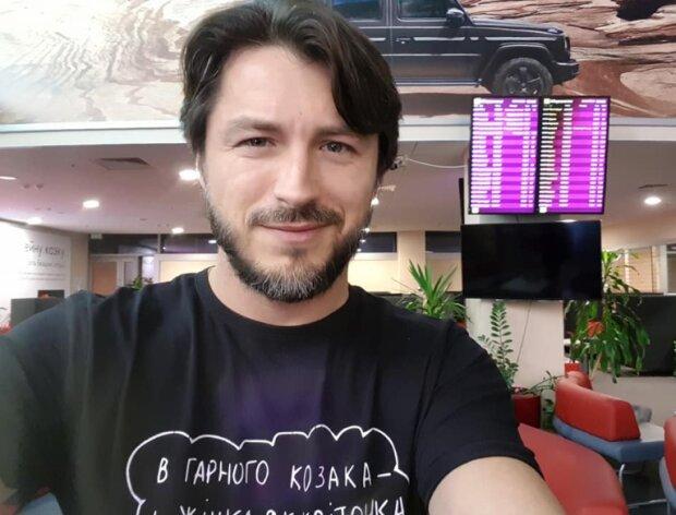 Сергей Притула: биография и досье, компромат, скрин - Фейсбук