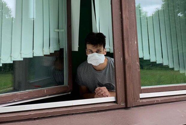 Дмитрий Колдун, фото: Instagram
