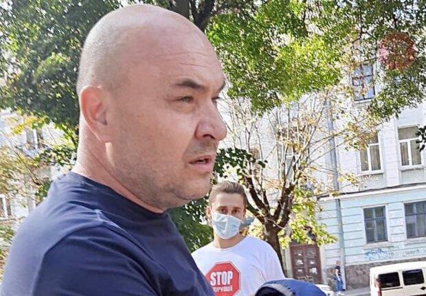 Тернопольский бизнесмен-должник опозорился на всю Украину - зажал 3 миллиона гривен и хотел замять дело