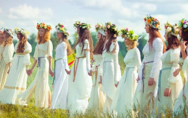 Ярило Мокрий 4 червня: традиції та обряди слов'ян