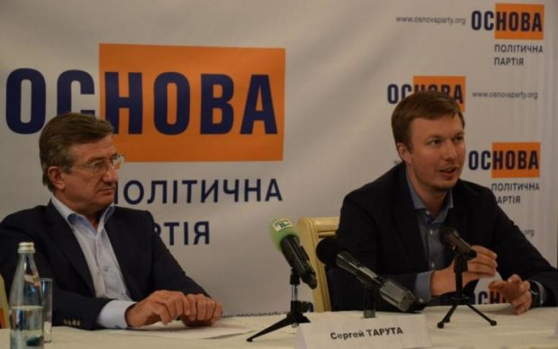 """""""ОСНОВА"""" активно привлекает в свою команду людей труда со всей Украины"""