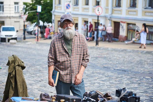 """Серіал """"Папік"""" зі Станіславом Бокланом, фото: прес-служба Кварталу 95"""