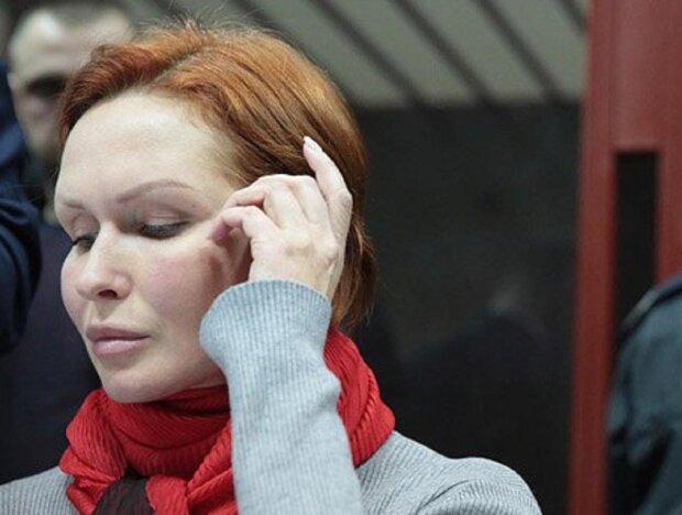 В Киеве вышла из-под стражи Юлия Кузьменко - подозреваемая в убийстве Шеремета сменит камеру на диван