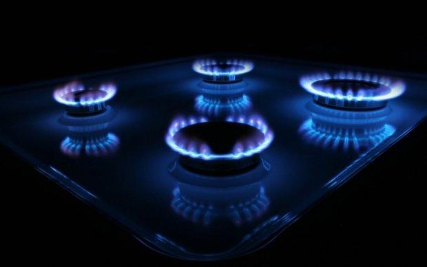 Украинцам разъяснили принцип расчета стоимости газа