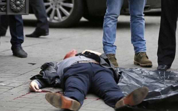 У убийцы Вороненкова нашли плохие гены