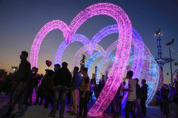 День Святого Валентина: головні заборони свята