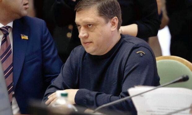 Микола Томенко пояснив, чому ґвалтівники стають ″слугами народу″